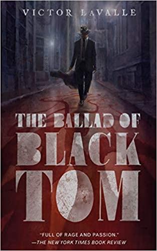 the ballad of black tim