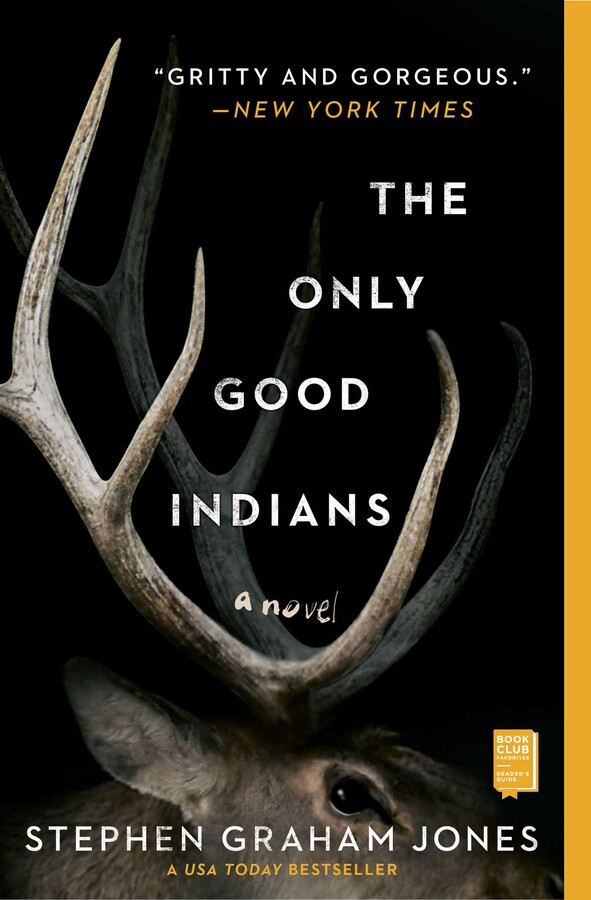 the oly good indians